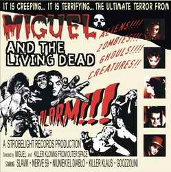 "Miguel and the Living Dead - ""Postcards from the Other Side"""