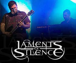 "Laments Of Silence  - ""Restart Your Mind"""