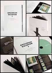 "Various - ""Epicurean Escapism I"""