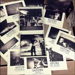 "Satori - ""The Hanging"""